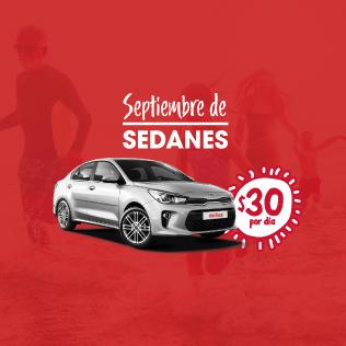 Septiembre de Sedanes