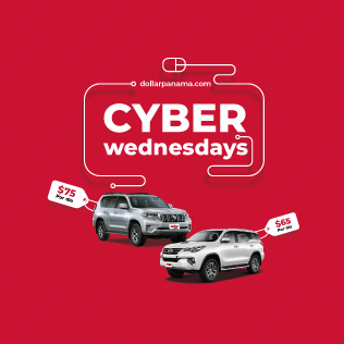 CyberWednesdays