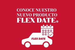 Flex Date