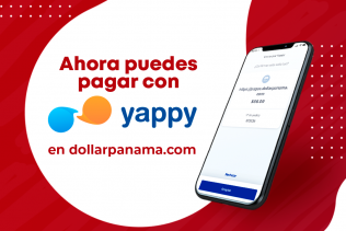 Paga tu reserva con Yappy