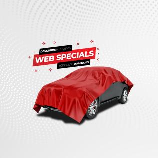 Promo Web Specials